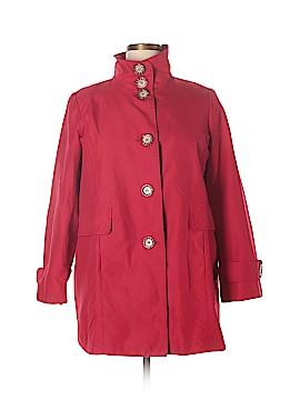 Roaman's Jacket Size 14