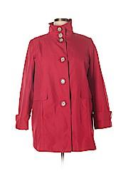 Roaman's Women Jacket Size 14