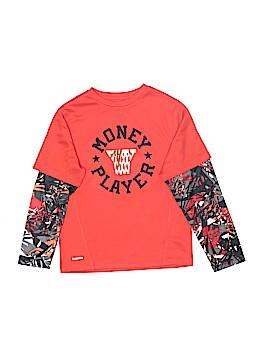 Champion Long Sleeve T-Shirt Size 6 - 7