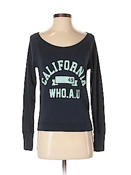 Whoau Cali. Spirit 1849 Sweatshirt Size XS