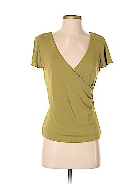 Jones New York Short Sleeve Blouse Size S (Petite)