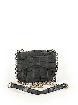 ZAC Zac Posen Leather Crossbody Bag One Size