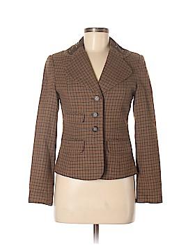 Sundance Wool Blazer Size 2