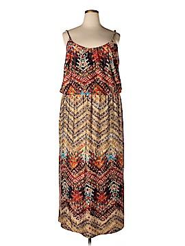 GNW Casual Dress Size 3X (Plus)