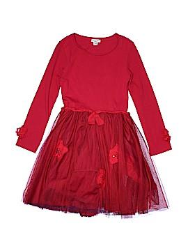 Eliane et Lena Special Occasion Dress Size 10Y