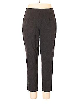 Just My Size Casual Pants Size 18/20 Plus (Plus)
