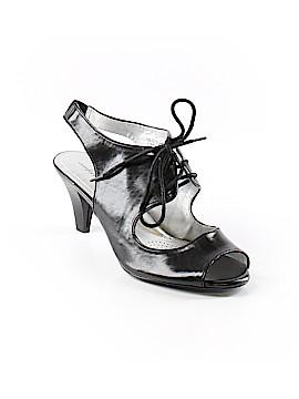 Comfortview Heels Size 9