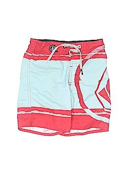 Volcom Board Shorts Size 4