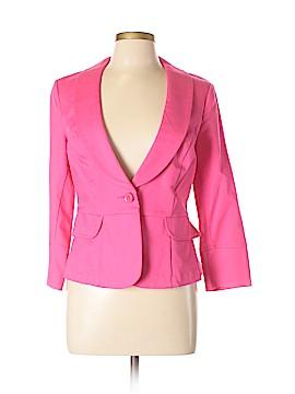 CAbi Faux Fur Vest Size 8