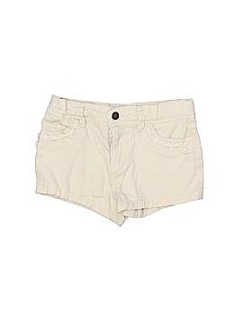 Roxy Girl Denim Shorts Size 4T