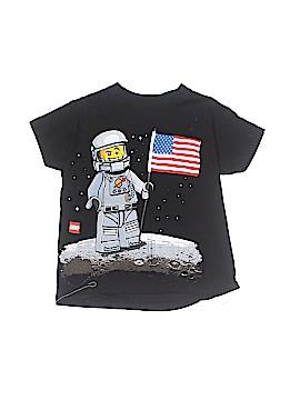 Lego Short Sleeve T-Shirt Size X-Small  (Kids)