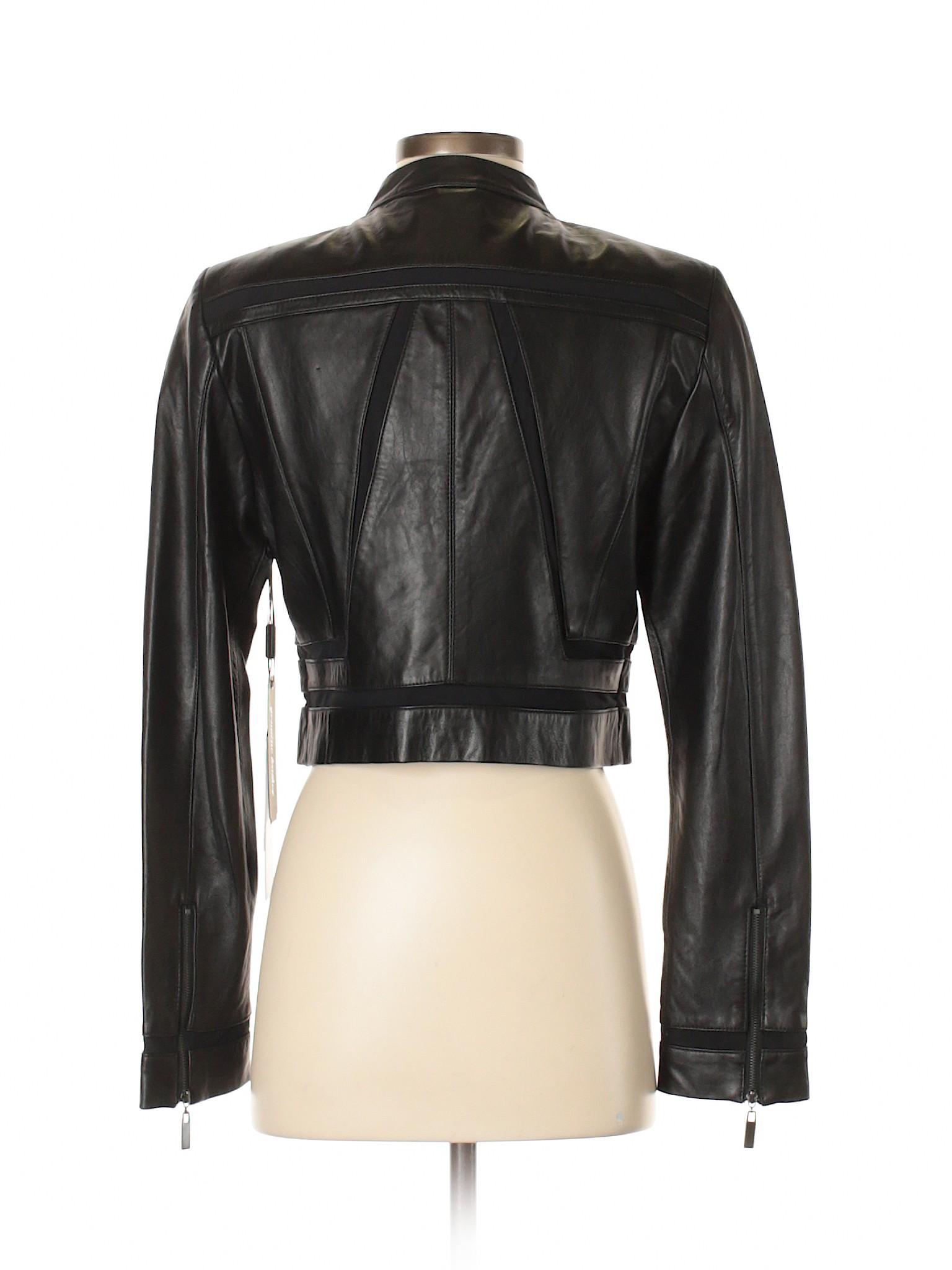 Leather Boutique Boutique Bebe Jacket leisure Jacket Jacket Bebe leisure Bebe Leather Leather Boutique leisure wpZ8nUqA