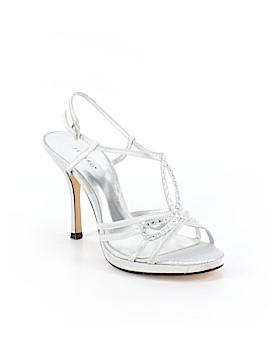 Pesaro Heels Size 7 1/2
