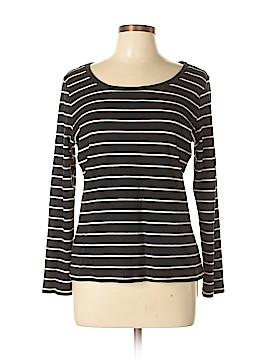 Susan Bristol Long Sleeve T-Shirt Size L