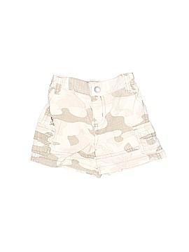 Koala Kids Cargo Shorts Size 0-3 mo