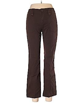 Gloria Vanderbilt Cargo Pants Size 6 (Petite)