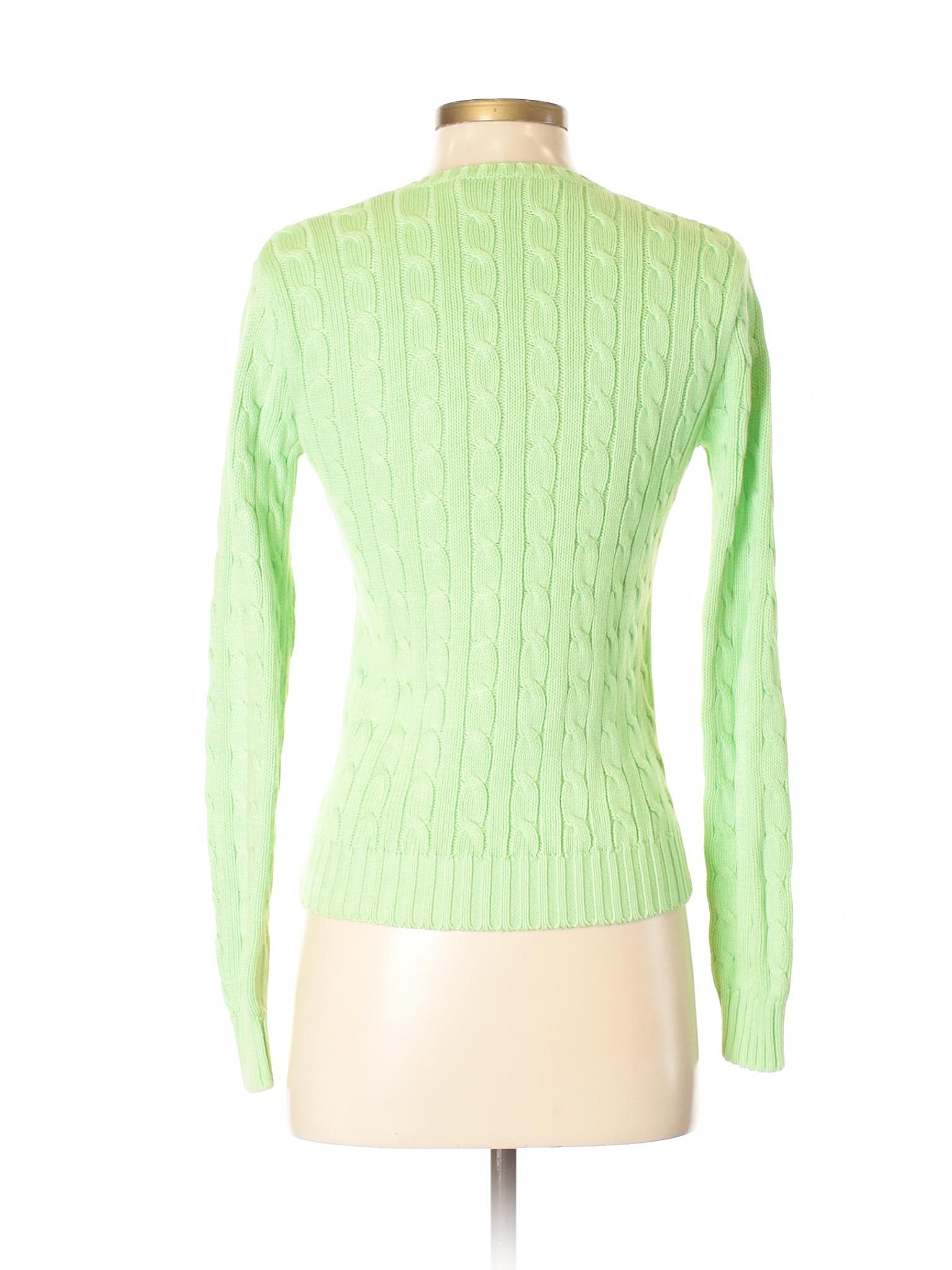 Lauren Ralph Pullover Sport winter Sweater Boutique EpwqF6