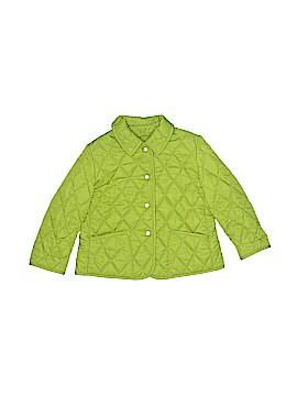 Burberry Jacket Size 24-36 mo