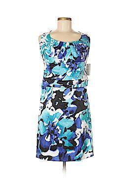 Bisou Bisou Casual Dress Size 16W