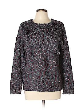 Serengeti Pullover Sweater Size L
