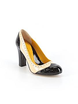 Jessica Bennett Heels Size 6
