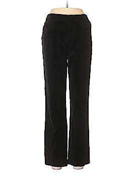 J. Peterman Velour Pants Size 10
