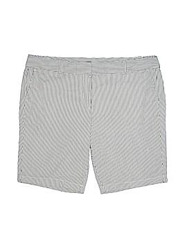 Ann Taylor Factory Dressy Shorts Size 16