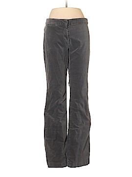 J.jill Velour Pants Size 8