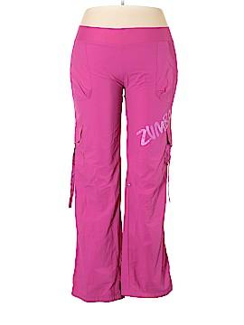 Zumba Wear Cargo Pants Size XXL