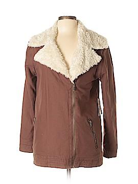 Quiksilver Coat Size M
