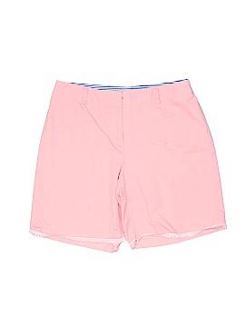 J. McLaughlin Khaki Shorts Size 4