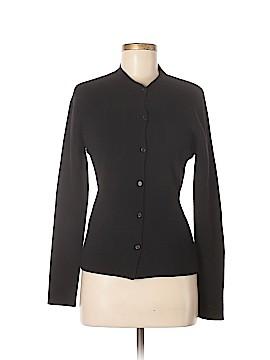 Calvin Klein Collection Wool Cardigan Size M
