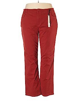 Jones New York Jeans Size 22 (Plus)