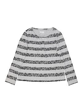 Basic Editions Long Sleeve T-Shirt Size X-Large (Kids)