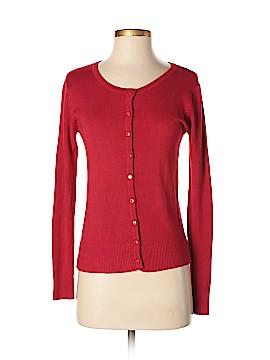 DownEast Basics Cardigan Size S