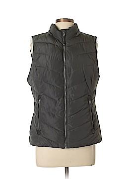 Green Tea Vest Size L