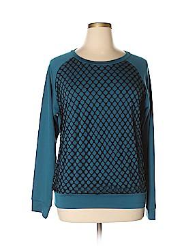 Simply Irresistible Sweatshirt Size L