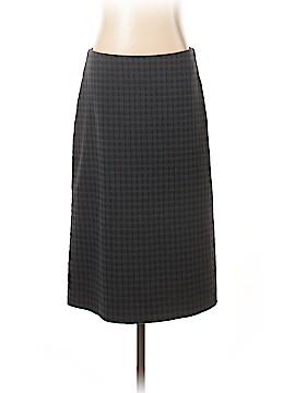 Calvin Klein Collection Wool Skirt Size 2