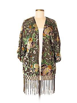 Xhilaration Kimono Size Med - Lg