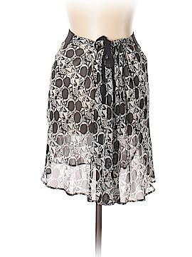 Ann Demeulemeester Silk Skirt Size 40 (EU)