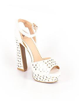 Madison Heels Size 6