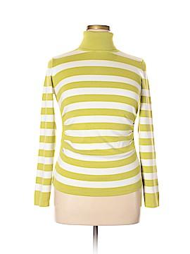 Grace Turtleneck Sweater Size XL