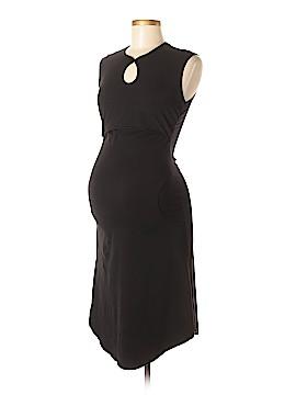 Peek-a-boo Casual Dress Size 1 (Maternity)