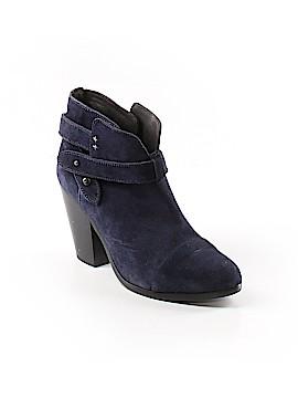 Rag & Bone Ankle Boots Size 36.5 (EU)