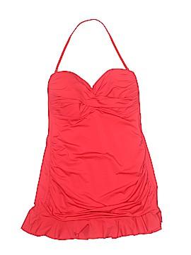 ABS Allen Schwartz One Piece Swimsuit Size 8