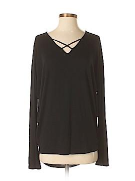 Jolie Long Sleeve Top Size S