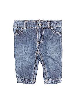 Carter's Jeans Newborn