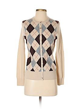 Brooks Brothers Cashmere Cardigan Size XS