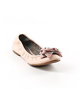 Linea Paolo Flats Size 4 1/2