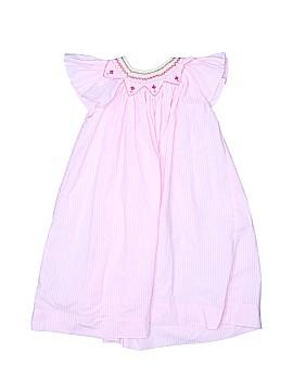 Carriage Boutiques Dress Size 4T